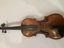 OLD AUSTRIAN VIOLIN C.1870, STAINER, EXCELLENT PLAYER, VIDEO