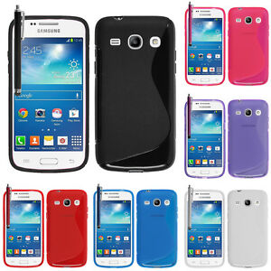 galaxy core coque