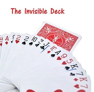 Deck invisible 7 Best