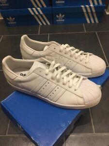 Originals White Model 9 Triple 80s Superstar Deadstock All Premium Frais Adidas dYHq0d