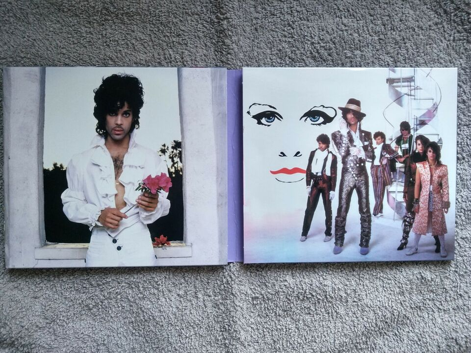 Prince: Purple Rain, rock
