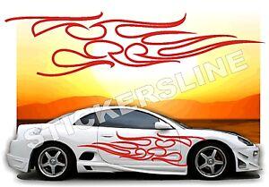 Fiamme-adesive-Adesivi-fiamme-auto-tuning-Fiamma-11-FIANCATE-car-stickers-decals