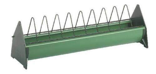 Comedero legehennentrog 100 cm verde-original stükerjürgen-para gallinas
