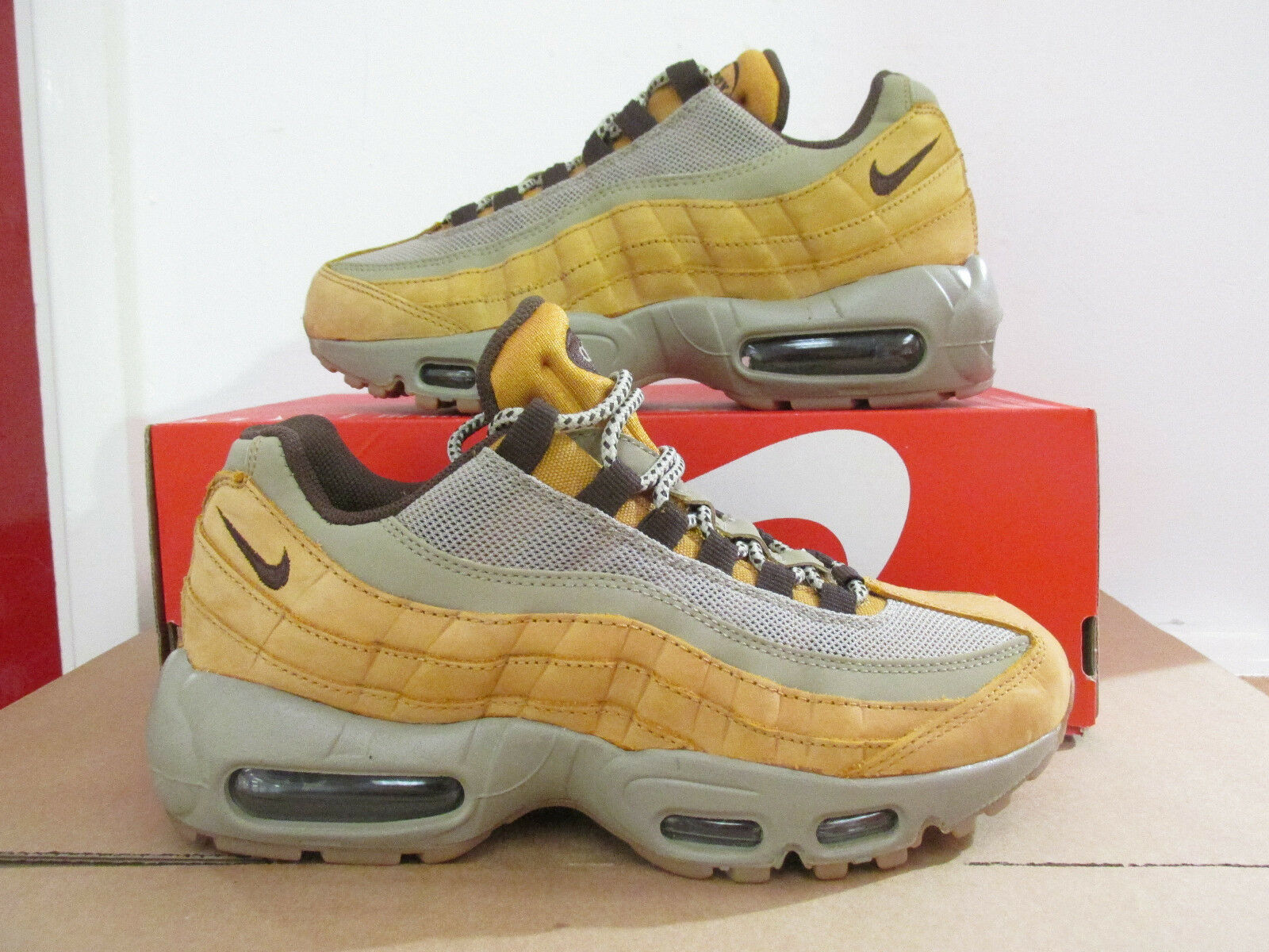 Nike Air Max 95 Winter Womens trainers 880303 700  chaussures  sneakers CLEARANCE