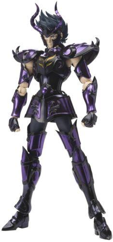 New Bandai Saint Seiya Cloth Myth EX Capricorn Shura Surplice  Figure Japan