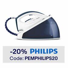 PHILIPS SpeedCare Centrale Vapeur GC6613/27 Effet Pressing 140g 2400 W