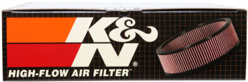 2 PER BOX 33-2484 K/&N Replacement Air Filter PORSCHE 911 3.4L-H6; 2012 KN Pan