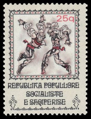 - Traditional Kerchief Dance Albania 1802 pa62458 Providing Amenities For The People; Making Life Easier For The Population mi1921