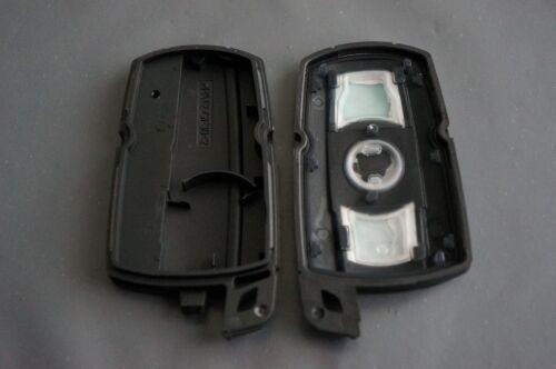 Für BMW 1 3 5 6 7 Serie E90 E92 E93 3 Tasten Smart Fernbedienung Gehäuse