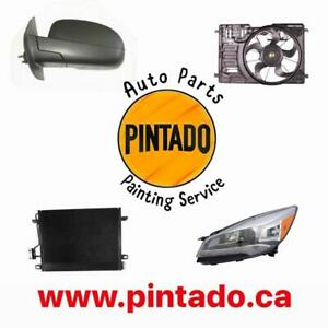 Ford Transat Ford Pickup Ford Fiesta  2008 2009 2010 2011 2012 2013 2014 2015 2016 2017 2018 2019 Canada Preview