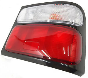 *NEW* TAIL LIGHT LAMP SUIT TOYOTA COASTER BUS BB40 BB50 HZB50 11/2002 -ON RIGHT