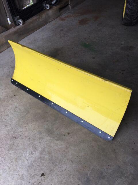 John Deere Front Bumper Lawn Tractor X500 Series X500 X520 X530 X534 X540
