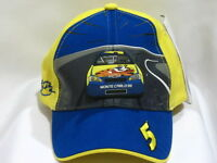 Kyle Busch 5 Kellogg's Youth Nascar Hat By Chase Authentics With Tag