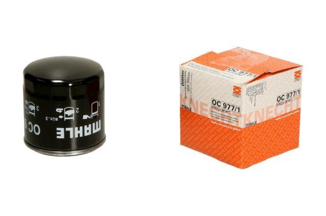 Ölfilter OC 977/1 KNECHT