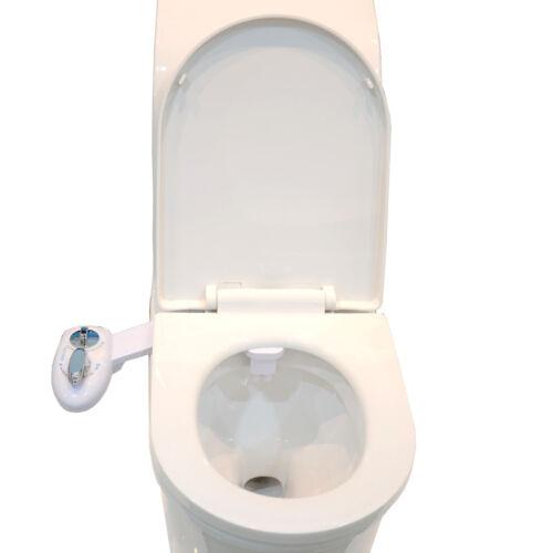 Dusch WC Bidet 2076 für ToiletteDuschWCAufsatz für ToilettensitzTaharet