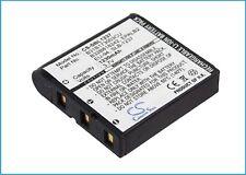 Premium Battery for Samsung SLB-1237, SB-L1237, Digimax L85, Digimax L55 NEW