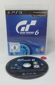 Gran-TURISMO-6-PLAYSTATION-3-ps3-usato-in-scatola-originale