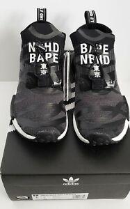adidas NMD TS1 Bape x Neighborhood w