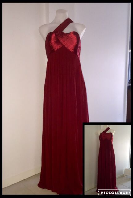 Bridesmaid/ Formal/ Evening Dress - New