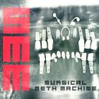 Surgical Meth Machine von Surgical Meth Machine (2016)