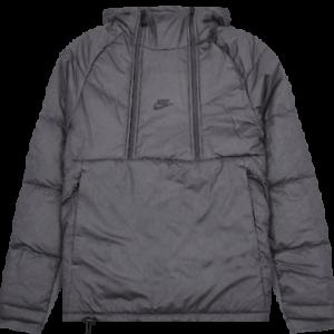 Nike Sportswear Tech Pack Jacket New Men s Black 2018 Half-Zip ... c29f01375631