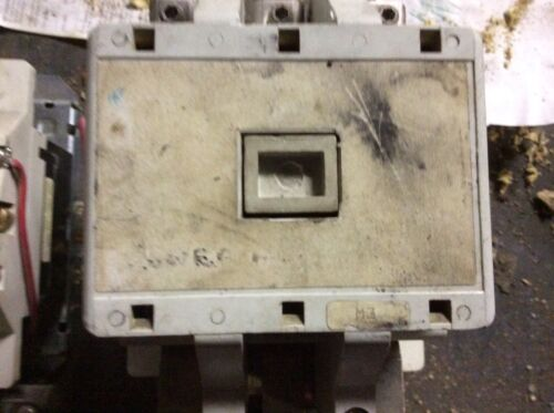 Westinghouse motor control size 3 200-230-460//575v #A200M3CAC 25-50hp