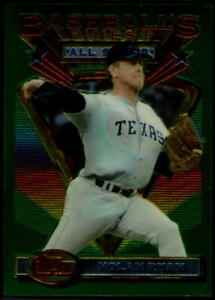 1993 Topps Finest Baseball - Pick A Card