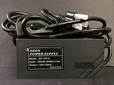 NEW electronic NEON SIGN TRANSFORMER 10,000 volt 10KV 10000v 30ma power supply