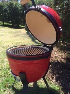Kamado King Small Kamado Bbq Smoker Green Egg Kamado Joe