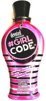 Girl Code Tanning Lotion W/ Airbrush Bronzer By Devoted Creations