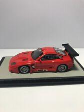 2002 Ferrari 575 GTC Press Version, Look Smart