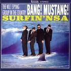 Surfin NSA (Lim.Ed.) von Bang! Mustang! (2016)