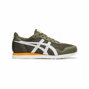 asics tiger casual shoes tiger runner 1191a207 mantle