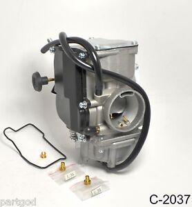 Details about Carburetor For 1996 1997 1998 Yamaha Kodiak 400 YFM 400 4x4  Carb ATV YFM400 e1