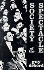 Society of the Spectacle by Guy Debord (Paperback, 1992)