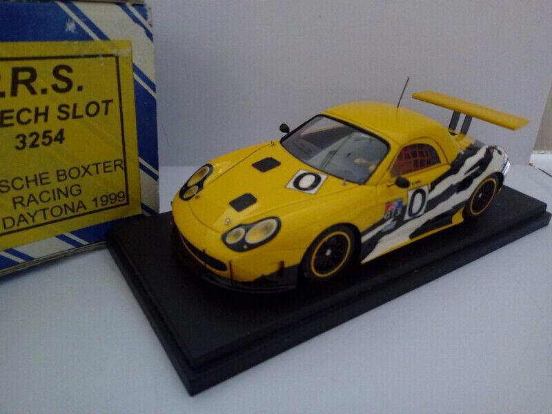 PRSSMasse3254 Porsche Boxter Racing N.0 Daytona 1999