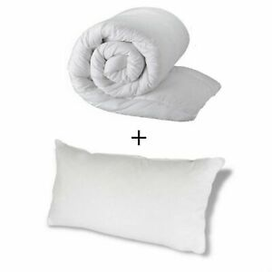 SINGLE-DUVET-QUILT-AND-1-PILLOW-SINGLE-13-5-TOG-QUALITY-QUILT-AND-PILLOW