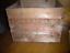 thumbnail 1 - Vintage Wooden Drambuie Liqueur Shipping Box / Scotland