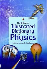Usborne Illustrated Dictionary of Physics NEW Paperback We Combine Shipping