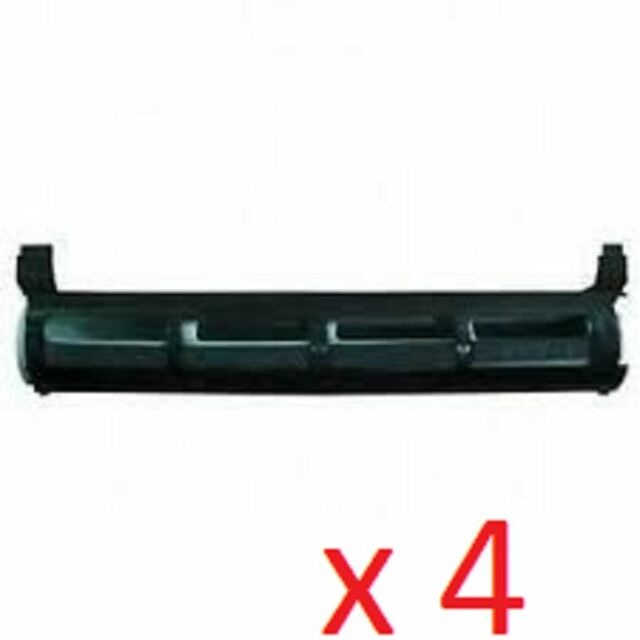 4 x Compatible Toners for Panasonic KX MB261/MB262/MB263, KX-FAT92/ Yield 2000