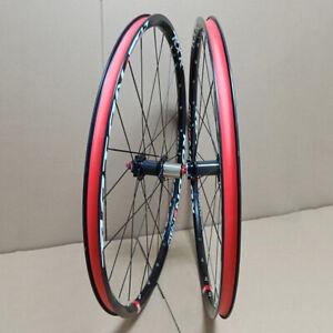 Bicicleta-De-Montana-Bicicleta-De-Montana-Ruedas-26-27-5-29-034-Remachador-Qr-HUB-de-fibra-de