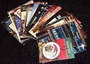 Stoney-Creek-Collection-Counted-Cross-Stitch-Patterns-Books-Leaflets-YOU-CHOOSE