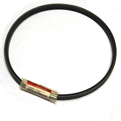 Replacement water pump belt Yanmar 2GM20 3GM30 more ref 104511-78780