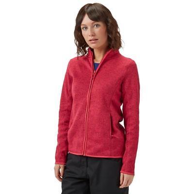 New Peter Storm Women's Interest Full Zip Fleece