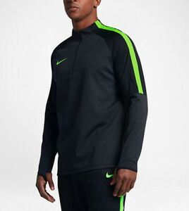 Image is loading Nike-Shield-Track-Drill-Men-039-s-Football-