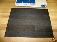 A158-25 NORTON Q421 9 X 11 320GRIT SCREEN-BAK SHEETS