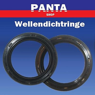 Oil-Seal Simmerring 1 Stück 30x42x7 AS = BASL,DASL,TC,WAS, Wellendichtring