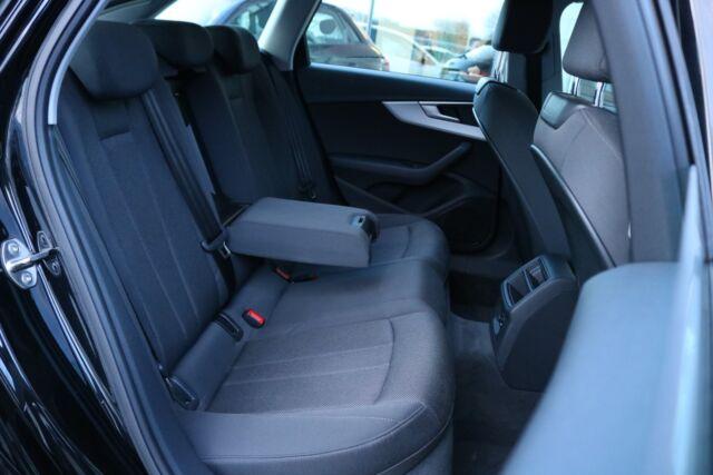 Audi A4 2,0 TFSi 190 Avant S-tr.