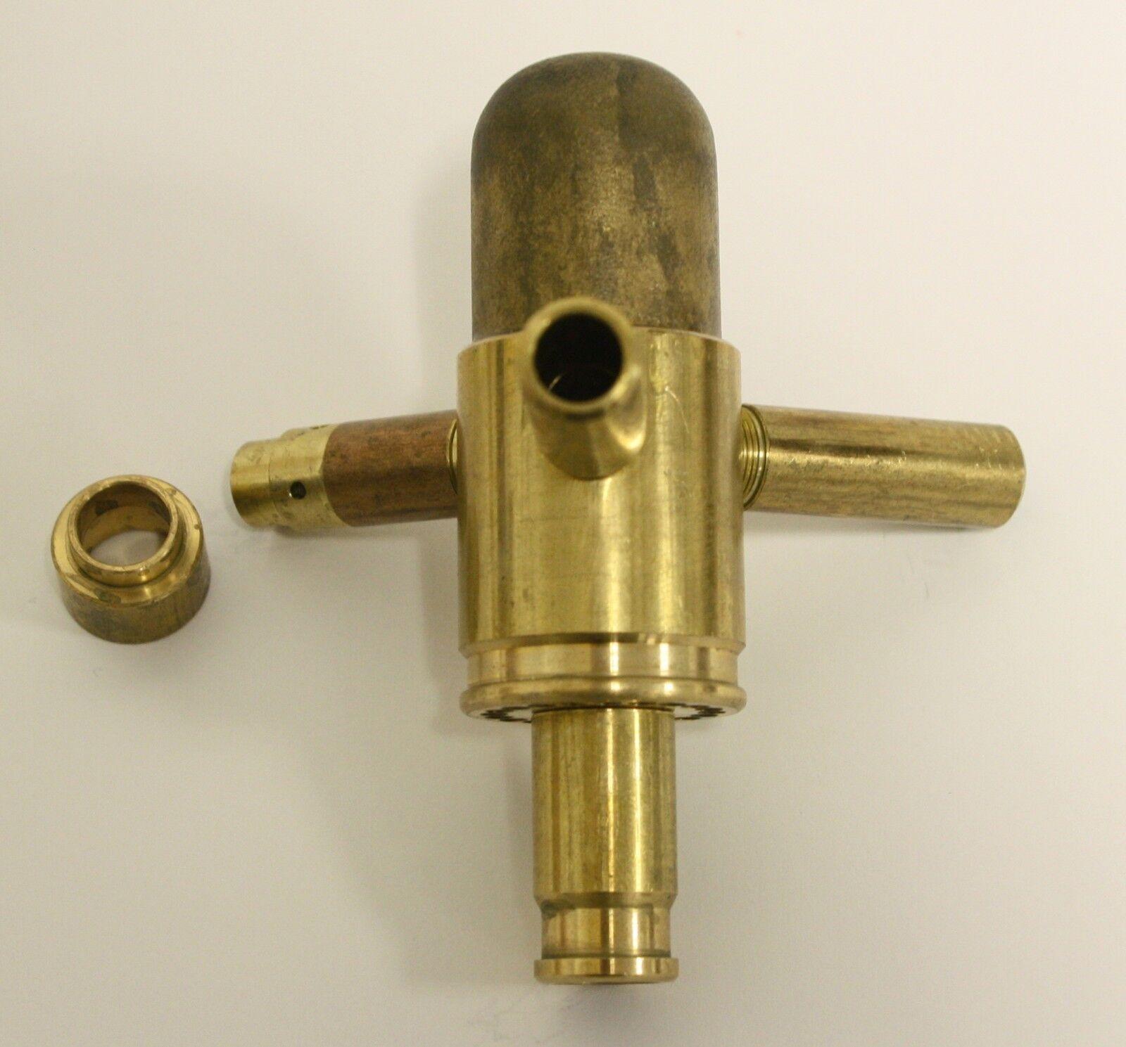 Tilley  218 Burner for X246 Guardsman Stormlight Lantern   Tilly Lamp