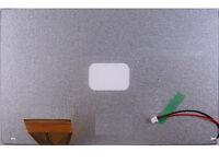 "7"" LCD Screen -- Asus EEEPC 700/701 EEE PC EPC A070VW04"